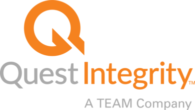 Quest Integrity Logo